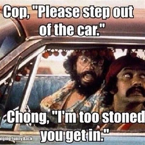 cheech and chong funny memes meme lol funny quotes stones