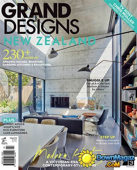 home design magazine new zealand grand designs nz issue 2 3 2016 187 download pdf magazines
