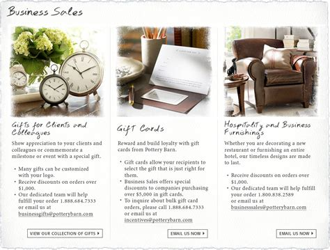 pottery barn ls sale business sales pottery barn