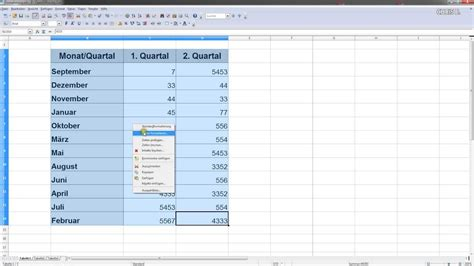 tabelle erstellen tabelle mit rahmen hintergrundfarbe und mehr erstellen