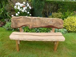 garden furniture bench rustic garden benches pollera org