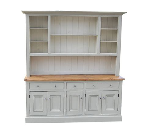 Handmade Dressers - bespoke handmade dresser by eastburn country furniture