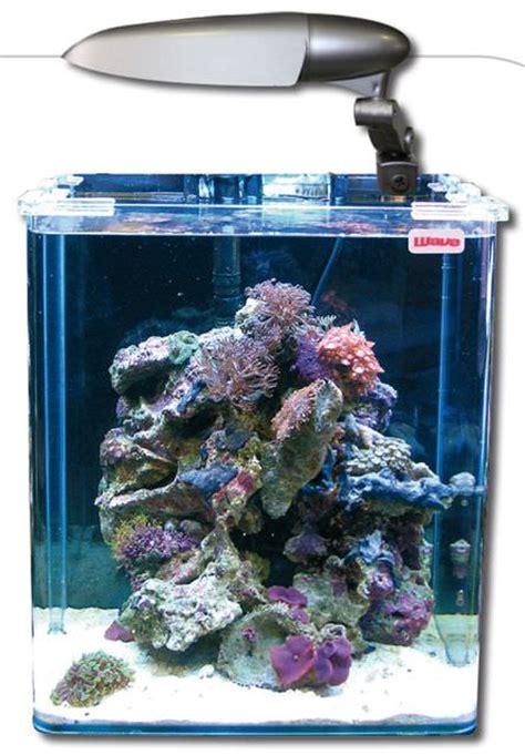 nano aquarium wave box cube 30 marine de 28l tout 233 quip 233 pour l eau de mer dimensions 30 x 30