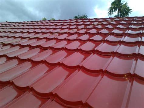 Jual Pipa Hidroponik Bandung jual genteng metal roof harga murah bogor oleh cv