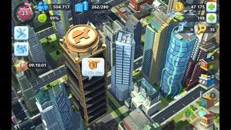 Do Epic the cost of being epic a simcity buildit