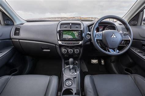 asx mitsubishi interior mitsubishi asx 3 1 6 diesel 2wd review