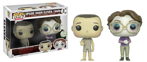 Funko Pop Things Eleven Barb Eccc Exclusive topic eccc exclusive eleven and barb funko pops out now fpn