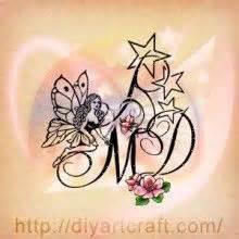 tatuaggi lettere iniziali intrecciate 19 fantastiche immagini su tattoos su loghi