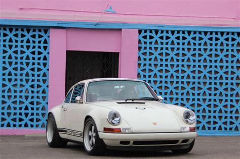 Porsche Stuttgart Ferienjob by Porsche Sammler In Los Angeles Leidenschaft F 252 R Eine