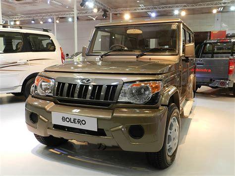 mahindra bolero 2014 price 2014 mahindra bolero partsopen