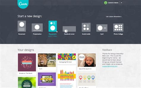 canva quiz bon app canva une application de design drag and drop
