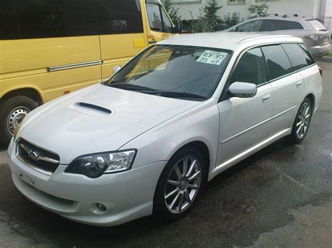 used subaru legacy 2008 subaru legacy autos post