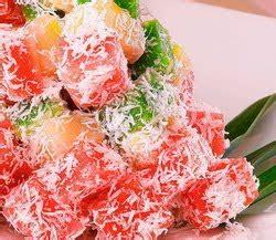 cara membuat onde onde goreng dari singkong resep kue tradisional kue nusantara enak dan lezat