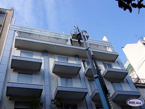 quanto costa una veranda excellent balconi in vetro c with balconi in vetro
