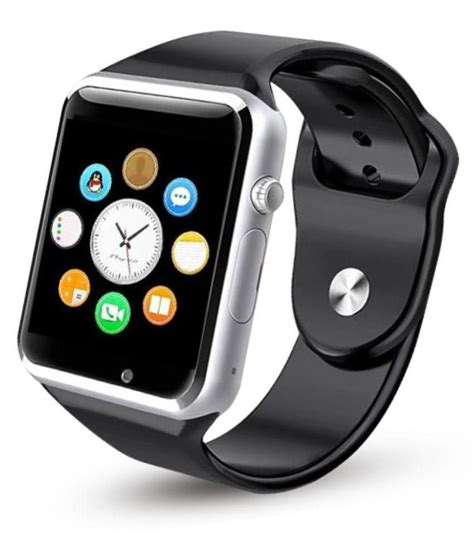 Smartwatch A1 Like A1 Bluetooth Smart Watches Wearable