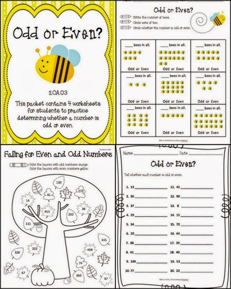 Even And Numbers Worksheets Grade 2 by My According To And Even Worksheets