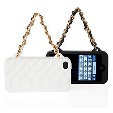 funda iphone chanel funda bolso chanel para el iphone