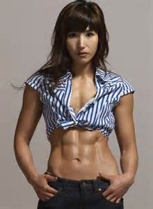 Fitness beauty and fitness models on pinterest