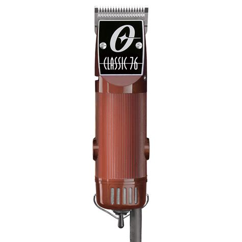 Oster Classic 76 Clipper Blades | oster 174 classic 76 174 universal motor clipper with detachable