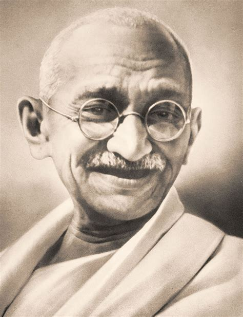 biography about mahatma gandhi life hacker knowledge