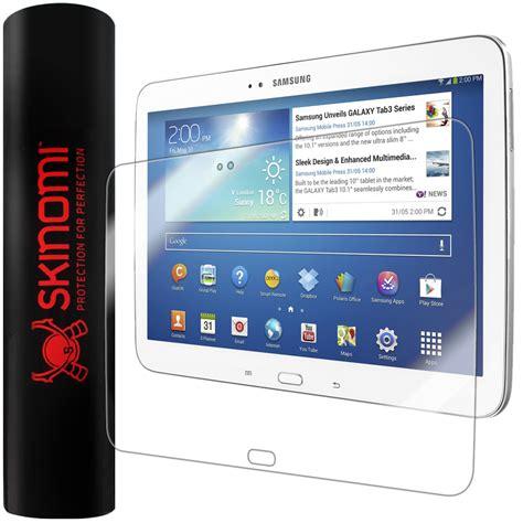 Samsung Tab 3 Made In skinomi techskin samsung galaxy tab 3 10 1 screen protector