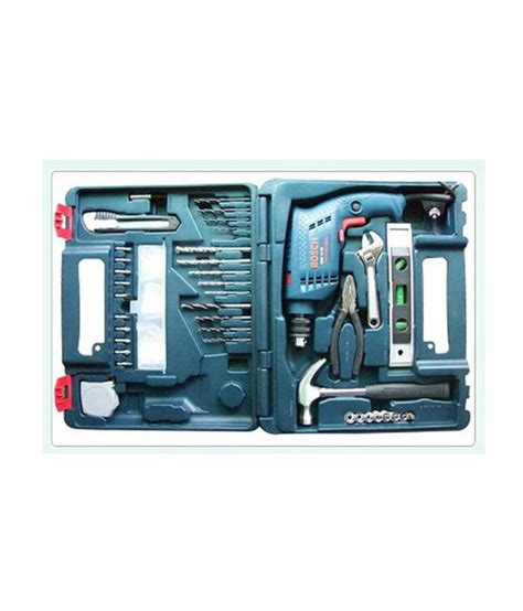 Bosch Mba Program by 19 On Bosch Gsb 13 Re Complete Home Kit On Snapdeal
