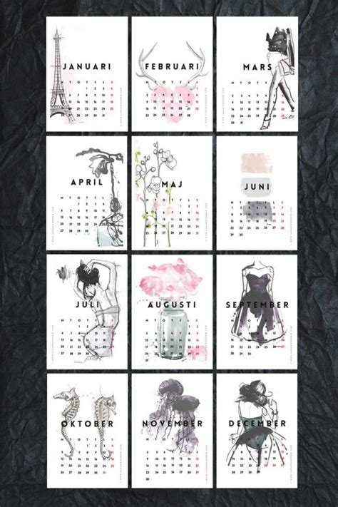 How Do You Print Calendar From 25 Best Ideas About Print Out Calendar On