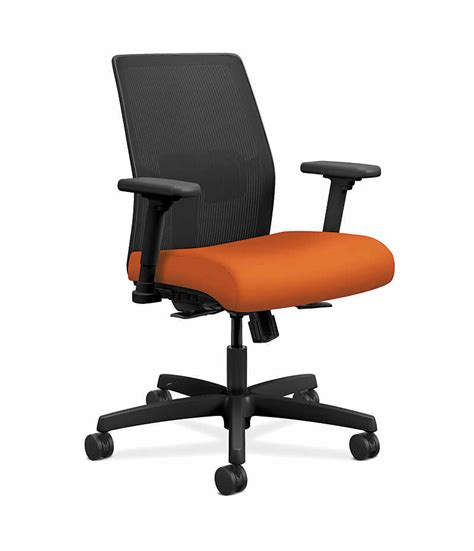hon ignition chair ignition low back task chair hitlm hon office furniture