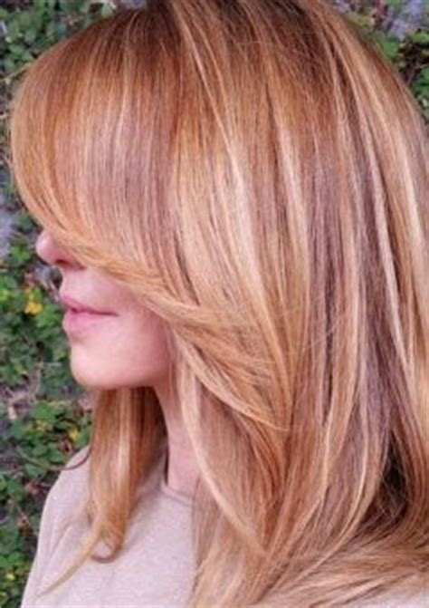 60 Trendiest Strawberry Hair Ideas For 2018 Hairstyles And Haircuts Ideas For 2019 Therighthairstyles
