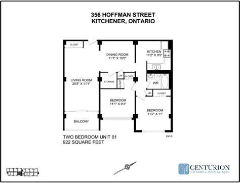 Centurion Property Management Kitchener by 356 360 Hoffman Apartments Centurion Property Management