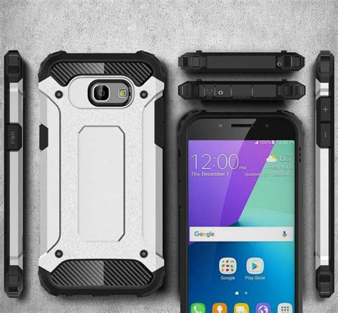 Protective Covers by For Samsung Galaxy S9 S9 Plus Rugged Armor