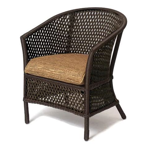grand traverse outdoor barrel chair  china