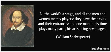 000719790x shakespeare the world as a player quotes for guys quotesgram