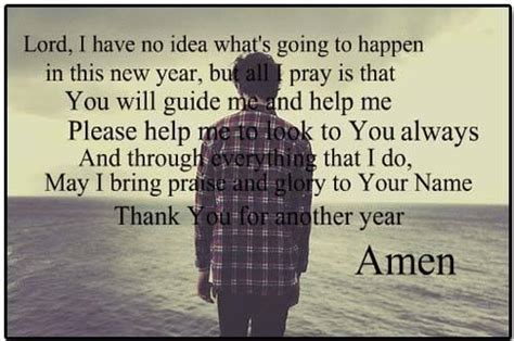 thank you god it new year quotes