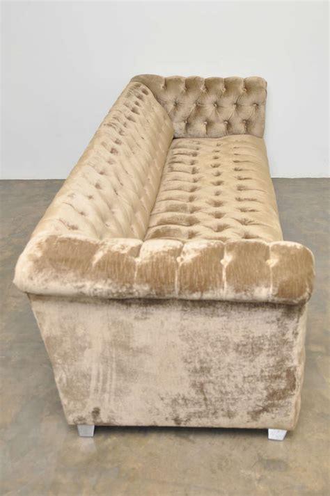 velvet chesterfield sofa prices velvet chesterfield sofa prices 28 images large velvet