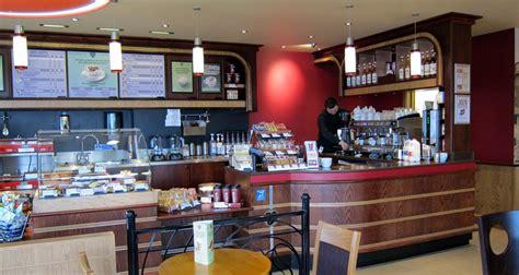 Costa Coffee Interior Design by Costa Coffee Edinburgh J Wilkinson