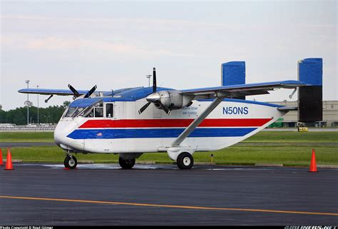 sc 7 skyvan air cargo aviation photo 0860270 airliners net