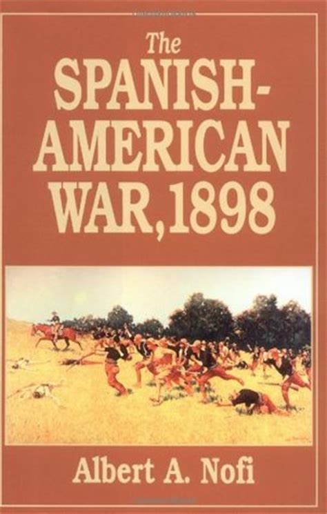 american war a novel books american war 1898 by albert a nofi reviews