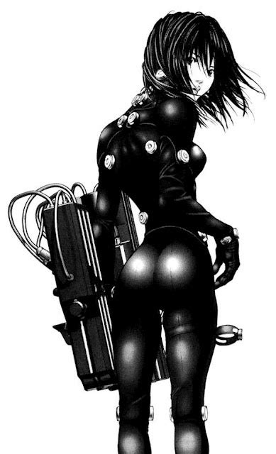 Gantz 0 Anime by 9 Best Images About Gantz On Anime Songs The