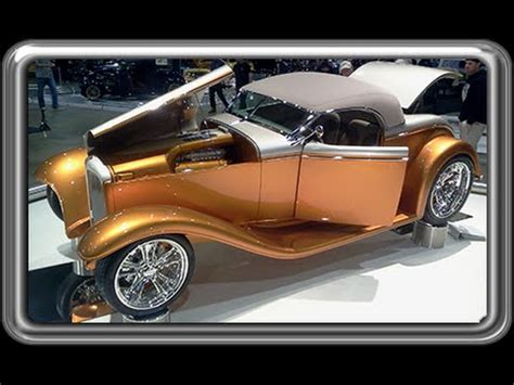 e scow nationals 2017 grand national roadster show 2016 gnrs youtube
