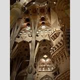 Gaudi Sagrada Familia Ceiling | 768 x 1024 jpeg 312kB