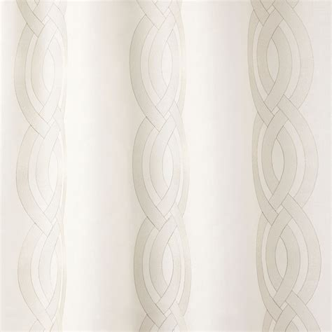 sheer fabric for curtains sheer linen fabric with graphic pattern for curtains greca