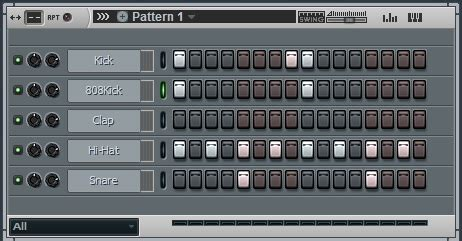 drum pattern vst an in depth guide to making g funk beats dgpbeats net