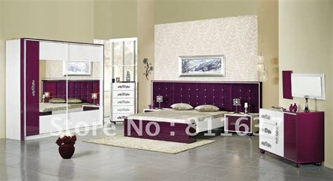 bedroom sets free delivery free shipping fob shenzhen port italy style 5 star