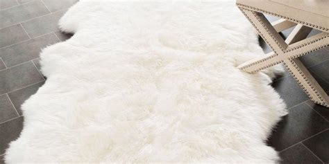 white sheepskin area rug white sheepskin area rug best decor things