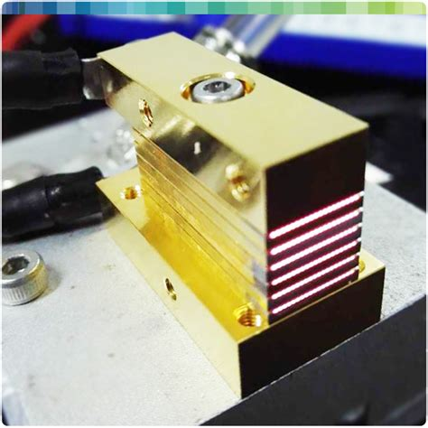 diode laser array on the microchannel cooler diode laser array on the microchannel cooler 28 images november 2013 rogers corporation