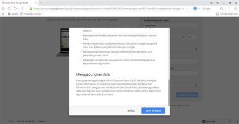 cara membuat akun gmail mudah cara mudah membuat akun gmail aturan blog