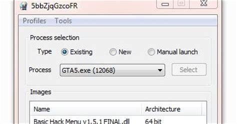 xenos injector v2.2.0 for any dll based menus or cheats