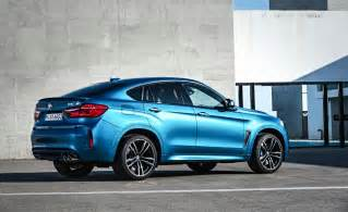 Bmw X6m 2015 Car And Driver