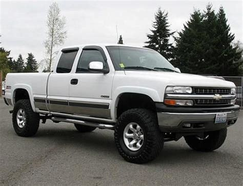 cheap ls for sale cheap lifted 4x4 truck 2000 chevrolet silverado k1500 ls